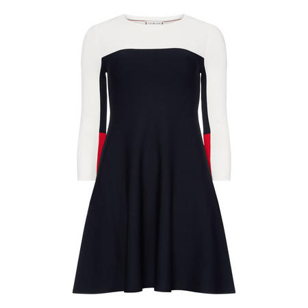 Jaden Fit and Flare Dress