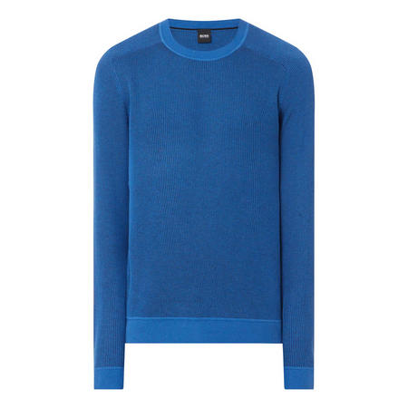 Adeffo Textured Sweater