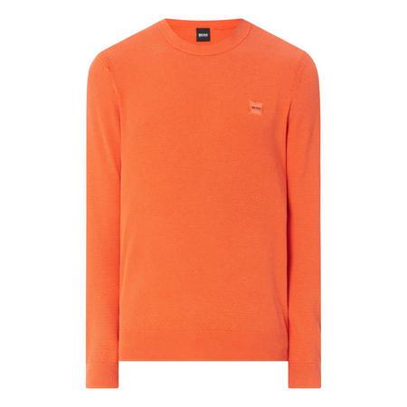 Kalassy Textured Sweater