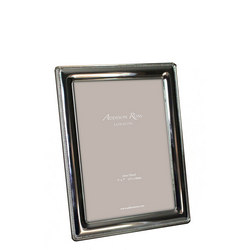Silver Windsor Photo Frame 8x10 Inches