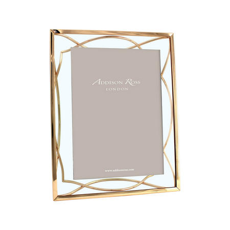 Elegance Gold Frame 5x7 Inches