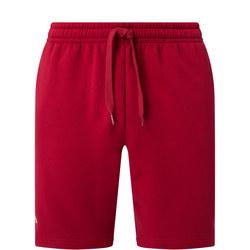 Classic Drawstring Shorts