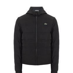 Puffa Hood Jacket