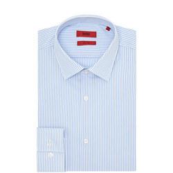 Kenno Striped Shirt