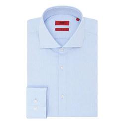 Kason Herringbone Shirt