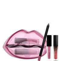 Matte & Cream Lip Set