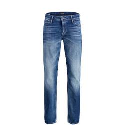 Clark Original 178 Regular Fit Jeans