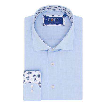 Textured Classic Shirt
