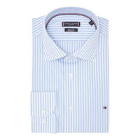 Stripe Oxford Shirt