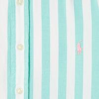 Poplin Stripe Shirt