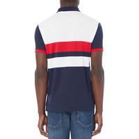 Pima Polo T-Shirt