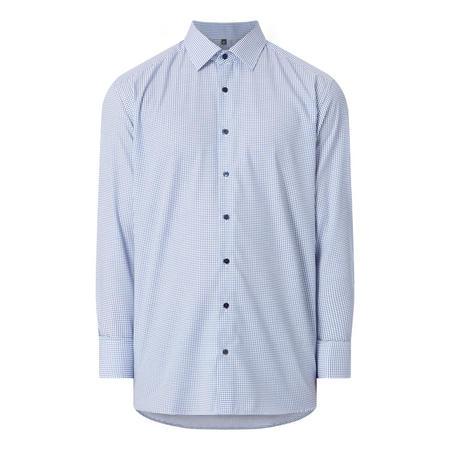 Single Cuff Check Shirt
