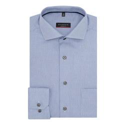 Textured Trim Shirt