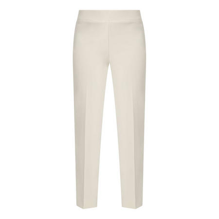 High Rise Formal Trousers