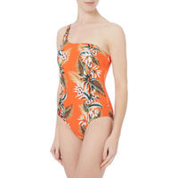Ocean Halterneck Swimsuit