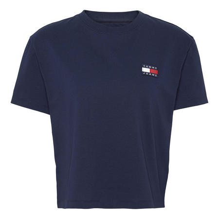 Recycled Boyfriend Fit T-Shirt
