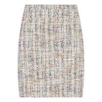 Carey Boucle Skirt