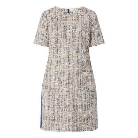 Carey Boucle Shift Dress