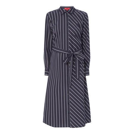 Elowen Striped Dress