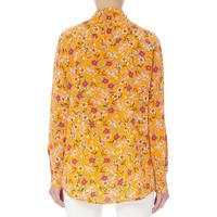 Elifia Floral Shirt