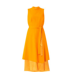 Kethea Midi Dress