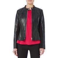 Liras Leather Jacket