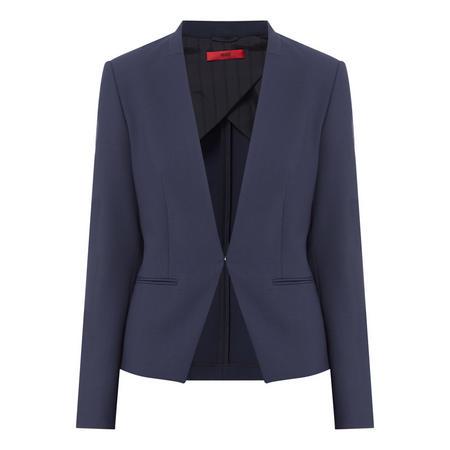 Abini Cropped Jacket