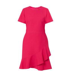 Kasica Ruffle Dress