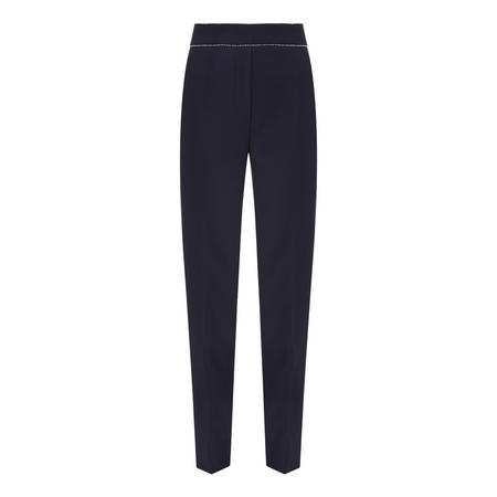 Hindia Fitted Trousers