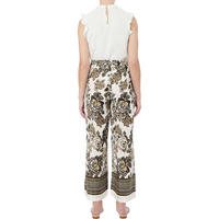 Perinus Wide Fit Trousers
