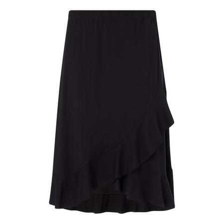 Saphira Wrap Skirt