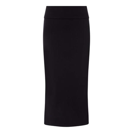 Sandra Fitted Pencil Skirt