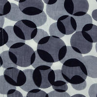 Bubble Print Scarf