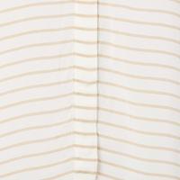 LA Striped Blouse