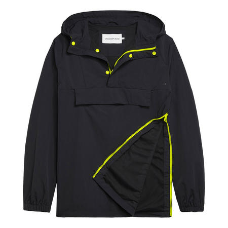 Neon Logo Jacket