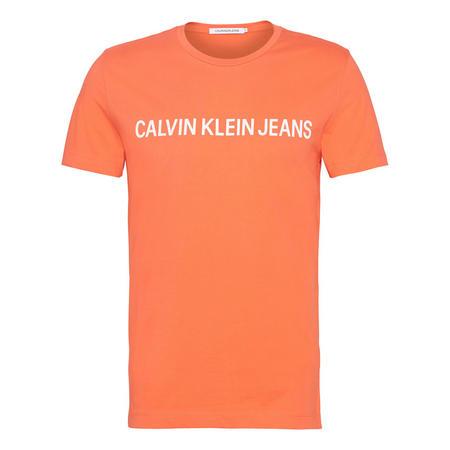 Slim Fit Logo T-Shirt
