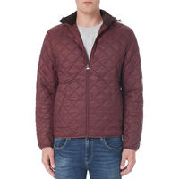 Tropo Quilted Jacket