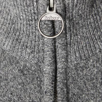 Tisbury Half-Zip Sweater
