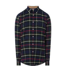 Highland Tailored Check Shirt