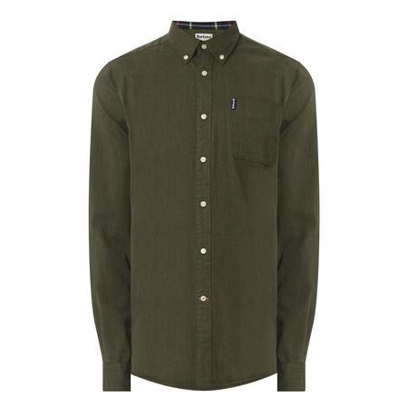 Herringbone Oxford Shirt