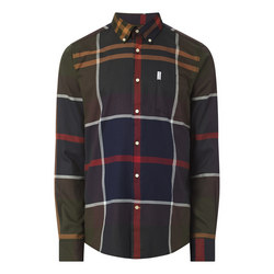 Dunoon Tartan Shirt