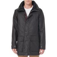 Fenton Wax Shearling Jacket