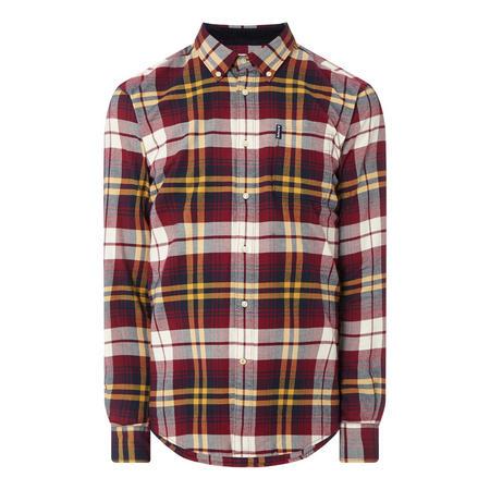 Regular Highland Check Shirt
