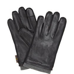 Bampton Leather Gloves