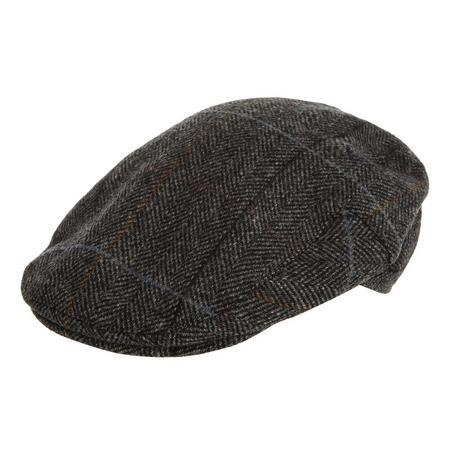 Crieff Tartan Cap