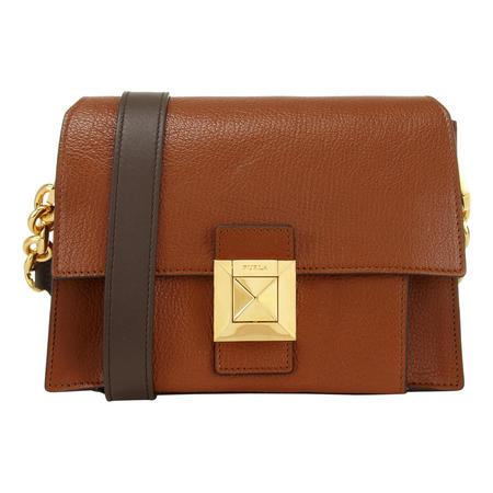 Diva Small Shoulder Bag