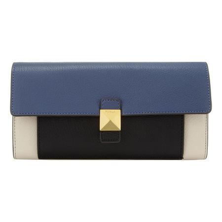 Diva Extra Large Bi-Fold Wallet