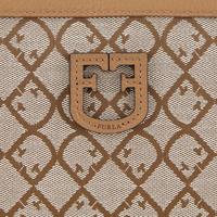 Brava Jacquard Mini Crossbody Bag