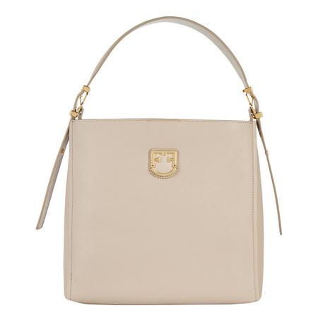 Belvedere Small Hobo Bag