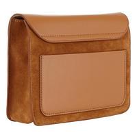 Sandy Flap Crossbody Bag